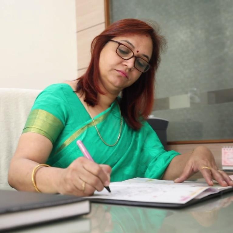 Mrs. Saroj Sharma